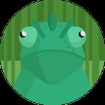 Chameleon Brick Tinting Icon